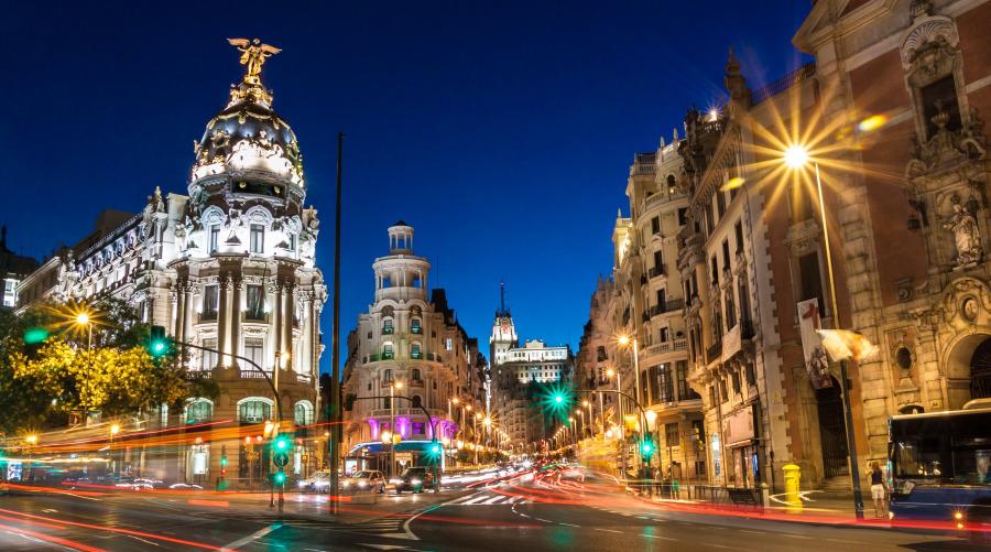 España, abre sus fronteras después de la cuarentena