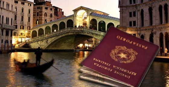 visa turismo italia