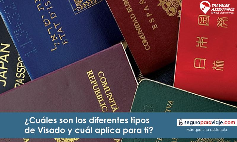 Visa De Negocios Para Viajar A Cuba Por Trabajo: Tipos De Visa Para Viajar A Estados Unidos