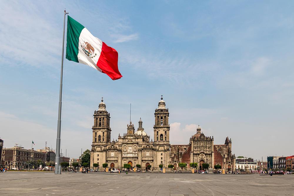 México niega entrada de Ecuatorianos