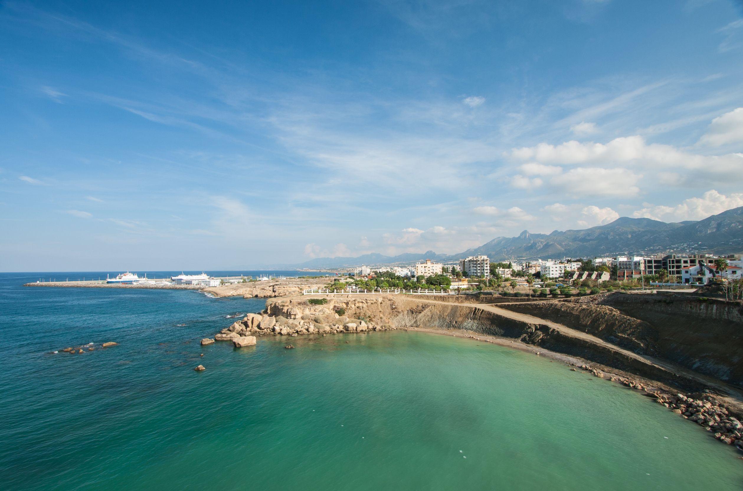 Chipre abre sus fronteras después de la cuarentena