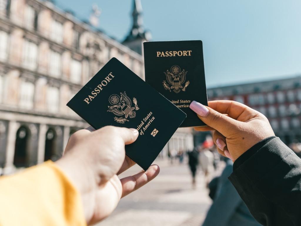 ¿Cuánto vale sacar tu pasaporte en Ecuador?