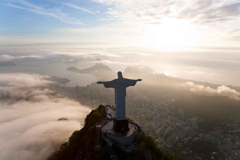 Requisitos de ingreso y salida a Brasil