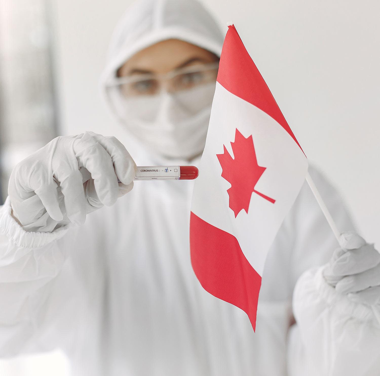 Canadá ofrece trabajos a extranjeros