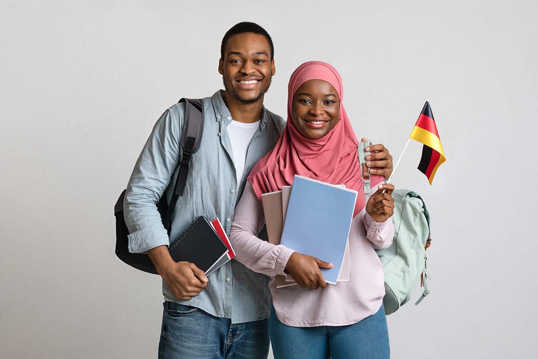 Estudiantes con doble nacionalidad