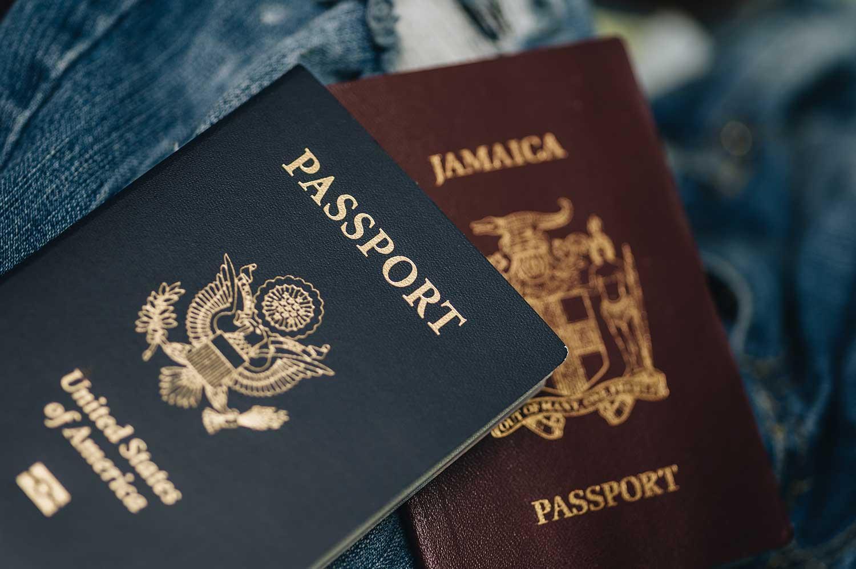 Información para obtener un segundo pasaporte