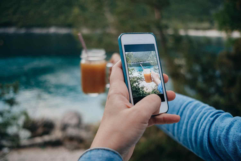 Turismo redes sociales