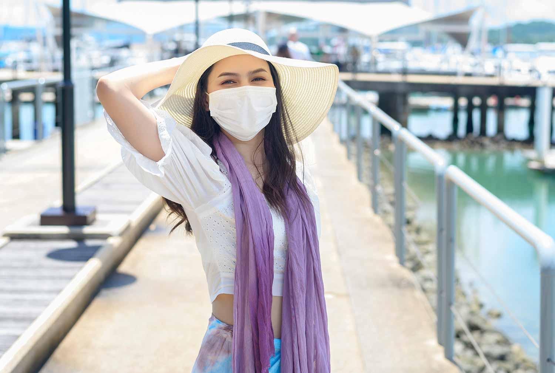 Países más seguros para viajar en pandemia