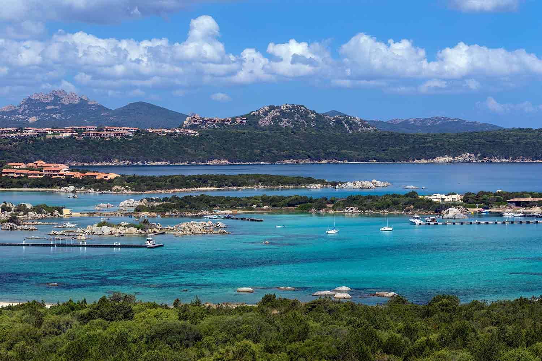 isla cerdeña Italia