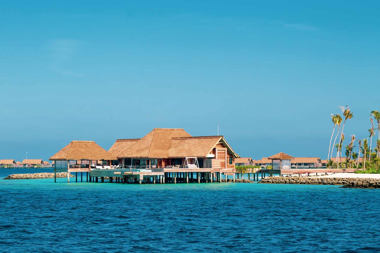 Requisitos de ingreso a Maldivas
