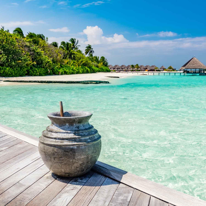 Donde hacer turismo seguro este verano 2021