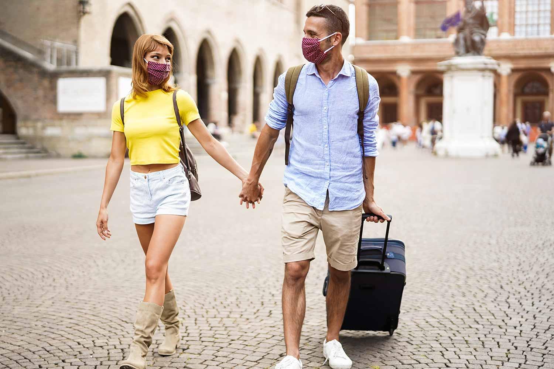 Turismo viajes PCR