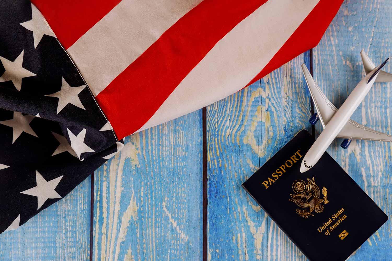 consulado Estados Unidos renovación de visas Ecuador