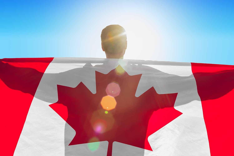 Tramitar visa de estudios Canadá