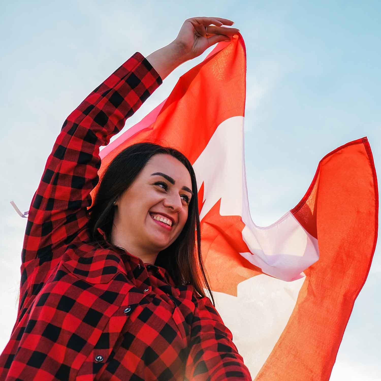 visa de estudios Canadá