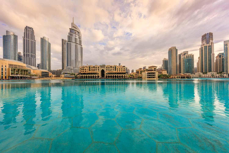 Requisitos para la visa de estudiante de Dubái