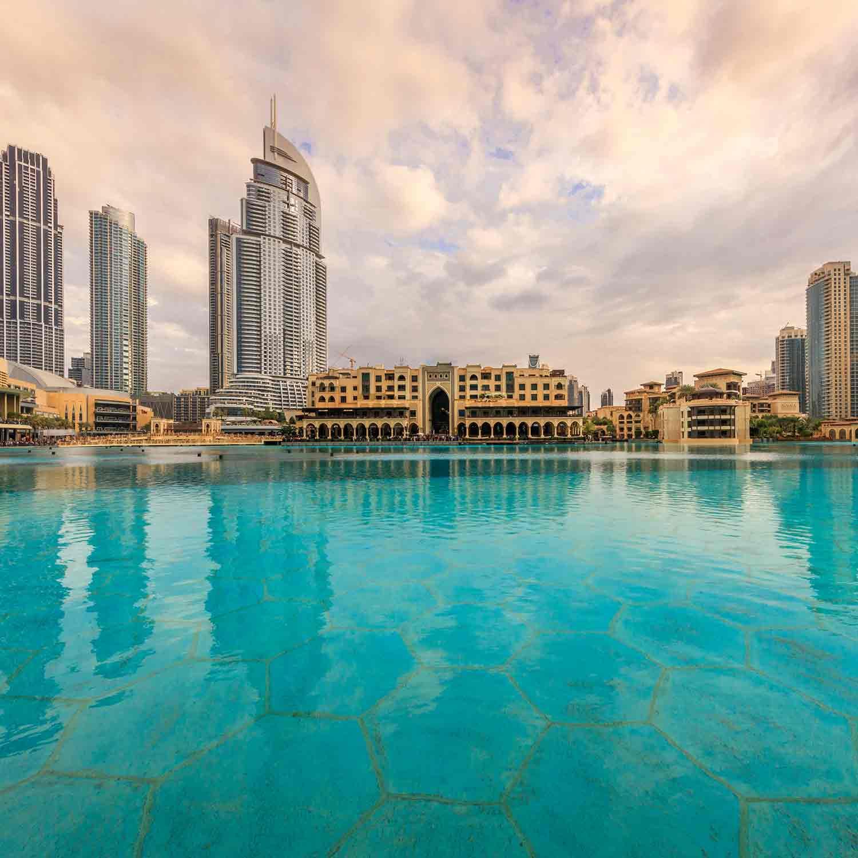 Visa de estudiante Dubai