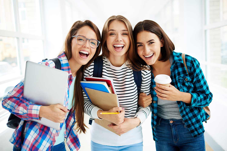 Becas para estudiar en el exterior